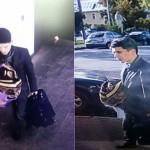 Киевская полиция расследует похищение иконы Георгия Победоносца из Киево-Печерской Лавры