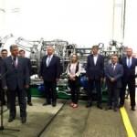 Порошенко рассказал об испытании уникальной украинской турбины