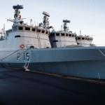 """Датские минные тральщики """"Флювефискен"""" могут пополнить состав ВМС Украины"""