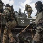 В оккупированной Макеевке боевики похитили группу подростков