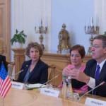 Томос для Украины: США поддержат решение в случае его принятия