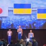 Украинцы взяли золото ЧЕ по пятиборью, золото КМ по гимнастике и серебро ЧЕ по настольному теннису