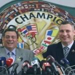 Конгресс Всемирного боксерского совета (WBC) в Киеве: программа главных событий Эффектная церемония открытия, звездная ав