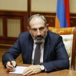 Армения присоединится к санкциям против Москы