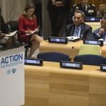 Порошенко призвал ООН ввести миротворческую миссию в Донбасс