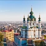 Верховная Рада поддержала передачу Андреевской церкви Константинополю