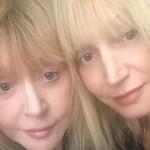Алла Пугачева сделала фото со своим двойником — и оказалось, что это родственник