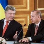 Турция не останется в стороне ползучей агрессии на Азове и никогда не признает аннексию Крыма