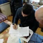 В Киеве задержан интернет-агитатор, работавший на ФСБ