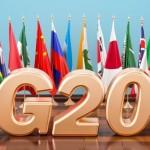 Самая красивая леди на G20 — из Аргентины (фоторепортаж)