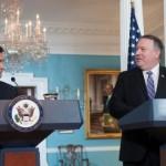 Госсекретарь США Помпео: У Украины нет большего друга, чем США