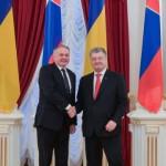 Президент Словакии: Мир должен противостоять попыткам оправдания Голодомора
