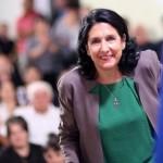 ПАСЕ похвалила Грузию за свободные выборы
