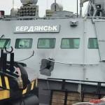 Захватом украинских кораблей на Азове руководил начальник береговой охраны РФ