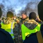 Бирюков — Порошенко имеет абсолютную поддержку в армии