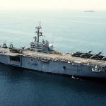 «Внезапно»: В Средиземное море вошла ударная группа десантных кораблей США