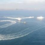 Появилась полная хронология атаки украинских кораблей Россией
