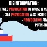 ЕС: РФ-аккаунты Twitter вливают Западу ложь о Порошенко