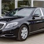 «Зрада» провалилась: вместо Порошенко на люксовых Mercedes-Benz будут ездить официальные делегации, прибывшие в Украину