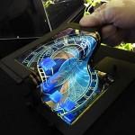 У LG появится смартфон-рулон (фото)
