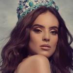 Победительницей конкурса «Мисс мира — 2018″ стала Ванесса Понсе де Леон из Мексики