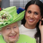 Елизавета II собирается присвоть Меган Маркл королевскую должность