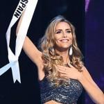 Впервые модель-трансгендер приняла участие в конкурсе «Мисс Вселенная — 2018″