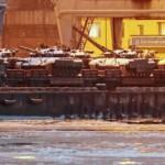 В Мариуполь срочно переброшена танковая бригада