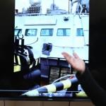 Bellingcat: Обстрел «Бердянска» состоялся в нейтральных водах