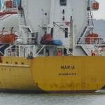 Из-за агрессии России в оккупированном Керченском проливе застряли около 170 судов