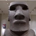 Жители Острова Пасхи: Британский музей забрал наши души