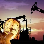 Нефть сильно дорожает на предположениях об объемах снижения добычи