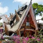 Удивительная гостиница во Вьетнаме под названием «Сумасшедший дом»