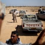 В Ливии нашли массовое захоронение казненных христиан