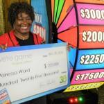 Женщина отправилась за капустой и получила сотни тысяч долларов