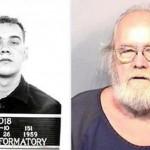 Преступники, которые скрывались от полиции десятилетиями