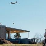 Австралийцы массово жалуются на шум дронов-курьеров