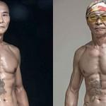 Возраст не оправдание: как мужчина изменил свое тело в 61 год