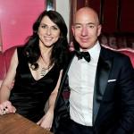 Жена самого богатого человека в мире после развода может получить 68 миллиардов!