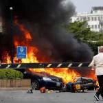 В Кении террористы устроили ад в роскошном отеле: 15 жертв, 30 раненых.