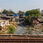 Как живут нищие в Индии