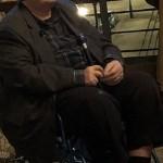 Актер, сыгравший Хагрида из «Гарри Поттера» больше не может ходить
