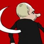 МИД Турции: Украинский Крым аннексирован РФ. Мы не признаем это нарушение международного права