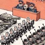 Российские хакеры активизировались в украинском киберпространстве перед выборами