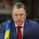Волкер: Будут новые санкции, пока Россия не прекратит агрессию и не освободит Крым