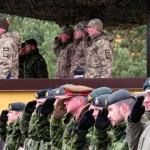 Инструкторы семи стран НАТО будут тренировать украинских военных
