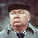 Украинский тренер Лобановский вошел в ТОП-6 лучших тренеров в истории футбола