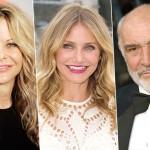 Звезды Голливуда, которые перестали сниматься в фильмах