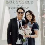 Украинский актер тайно сыграл свадьбу