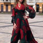 Ольга Сумская не обошла вниманием закон о языке